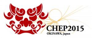 CHEP2015ロゴ